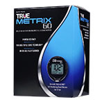 TRUE METRIX GO Blood Glucose Meter thumbnail
