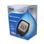 TRUEbalance Blood Glucose Monitoring System