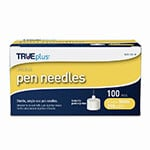 TruePlus Pen Needles 31g, 5mm, 100ct thumbnail