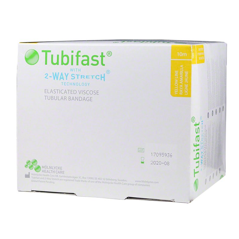 Tubifast Tubular Retention Dressing