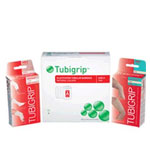 Molnlycke Tubigrip 10M Size F Lrg Knees Med Thigh each 1438 Pack of 6