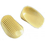 Tuli's Classic Heel Cups - Regular Pair thumbnail