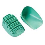 Tuli's Heavy Duty Heel Cups - Small 3 Pairs