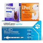 UltiCare Diabetic Cat Combo