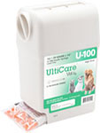 UltiGuard UltiCare U-100 Pet Insulin Syringes 29G 1cc 1/2