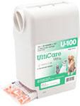UltiGuard UltiCare U-100 Pet Insulin Syringes 29G 1cc 1/2