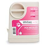 UltiCare UltiGuard Pet Pen Needles 29 Gauge 12.7mm - 100ct thumbnail
