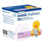 Owen Mumford TinyTouch Preemie Lancets 50/bx thumbnail