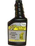 Urine Off Odor and Stain Remover for Cats - 500ml