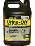 Urine Off Dog & Odor Remover - 1 Gallon