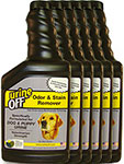 Urine Off Dog & Puppy Stain & Odor Remover - 500ml Pack of 6