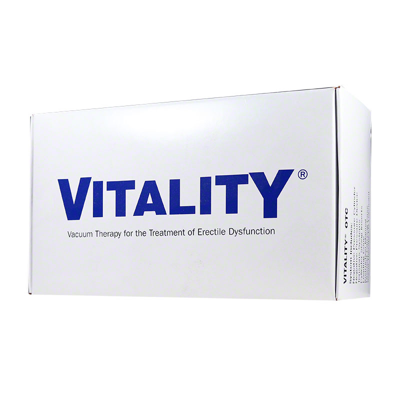 Augusta Medical Vitality Manual Operation Vacuum Erection Device