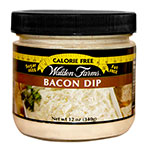 Walden Farms Bacon Veggie Dip 6-Pack