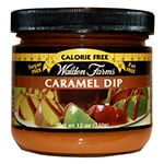 Walden Farms Caramel Dessert Dip 6-Pack