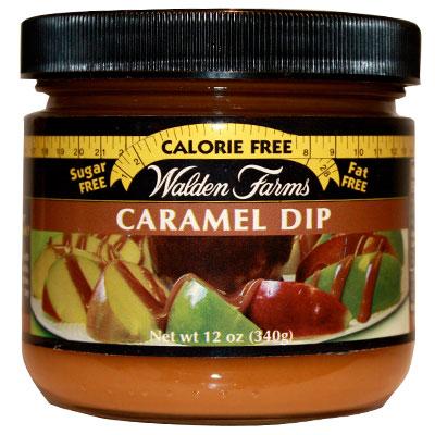 Walden Farms Caramel Dessert Dip 6-Pack