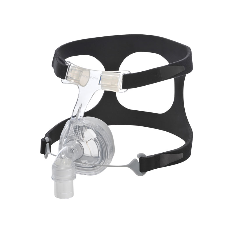 Zest Nasal Mask With Seal, Foam Cushion, Strap 400440A CPAP