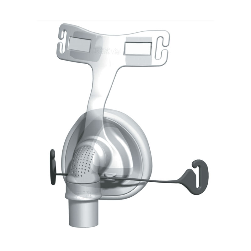 Zest Q Petite Nasal Mask With No Headgear Fisher & Paykel 400HC576